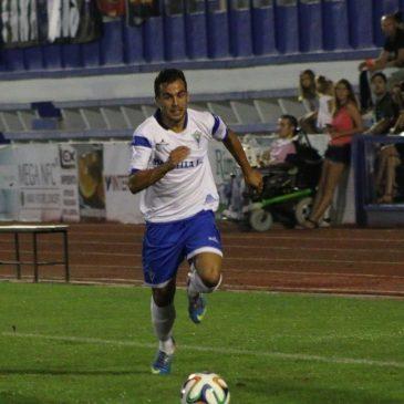 El Marbella FC cae ante el San Roque de Lepe (0-2)