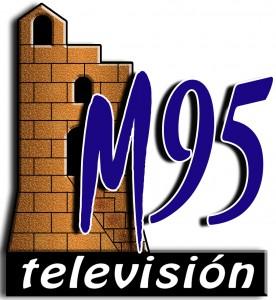 Logo M95tv