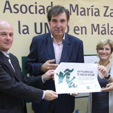 UNED Málaga y Unicaja convocan la primera edición de sus premios literarios