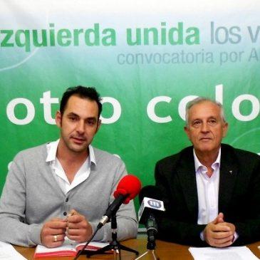 """Díaz acusa a Muñoz de """"llegar tarde y de forma insuficiente"""" con la inclusión de la oposición en las mesas de contratación"""