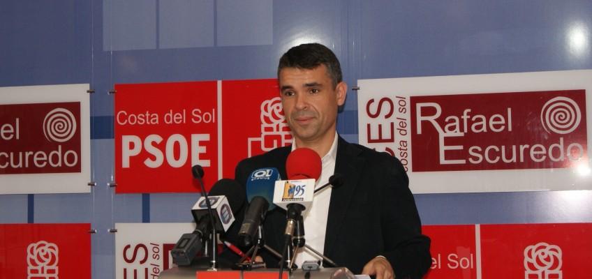 Un total de 1.649 personas se benefician en Marbella de la Ley de Dependencia gracias a las políticas impulsadas por Susana Díaz