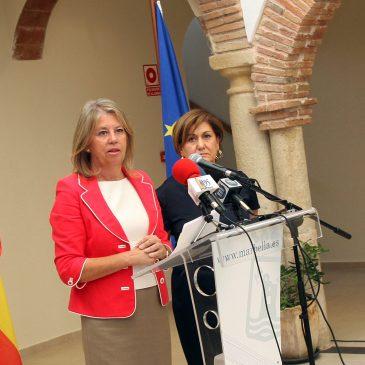 El Ayuntamiento destinará más de 11,6 millones de euros en 2015 a educación y cultura