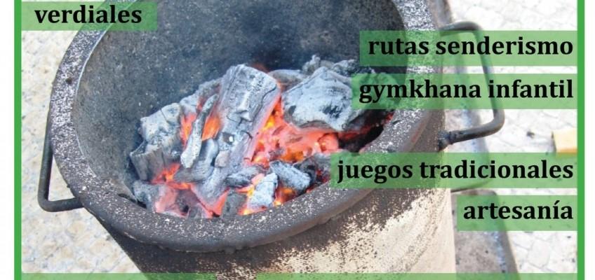 El Tostón Popular tiene lugar el primer domingo después del día de Todos los Santos.
