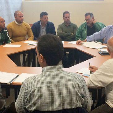 Hoy se ha constituido el Consejo Local del Pueblo Gitano