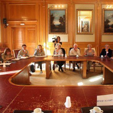 El Ayuntamiento acerca la campaña de empadronamiento a las asociaciones de residentes extranjeros