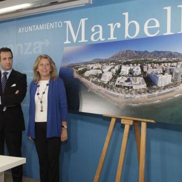 Marbella en el primer Destino Turístico Inteligente de Andalucía