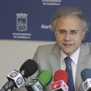 Marbella estará presente en la Conferencia Internacional de Ciudades que tendrá lugar en China