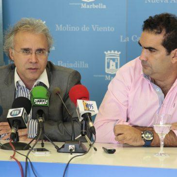 'Marbella está de dulce' dirigido a los mayores del municipio