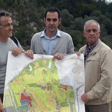 """IU pide """"responsabilidad"""" a la alcaldesa para garantizar la seguridad de las presas de Las Tortugas y El Ángel"""