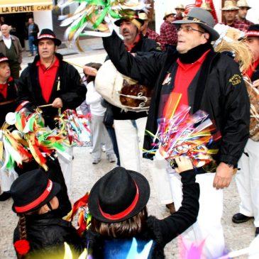 El sábado 13 de diciembre Ojén acoge la celebración del Sexto Certamen de Pastorales Villa de Ojén