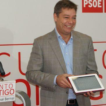 EL PSOE PROPONDRÁ UNA BAJADA DE TASAS Y PRECIOS PÚBLICOS EN LA PRIMERA SESIÓN PLENARIA DE 2015