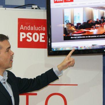 EL PSOE EXIGE SABER DÓNDE SE DESTINA EL DINERO RECAUDADO CON EL NUEVO IMPUESTO DE ALCANTARILLADO
