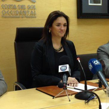 Acosol anuncia un plan plurianual de 50,67 millones en abastecimiento y saneamiento