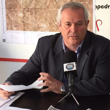 OSP PRESENTA RECURSO DE REPOSICIÓN CONTRA EL ACUERDO DE SEGREGACIÓN DE PARTE DEL TÉRMINO MUNICIPAL APROBADO EN PLENO