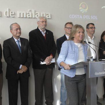 """Albergar la primera etapa de la Vuelta Ciclista a España supondrá """"un impacto económico y de imagen muy importante para la ciudad"""""""