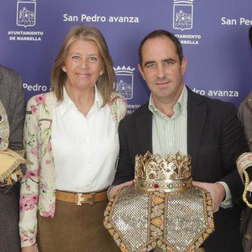 Los Reyes Magos llegarán en globo al bulevar de San Pedro Alcántara el próximo día 5 de enero