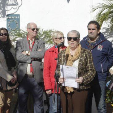 El Palacio de Congresos Adolfo Suárez acogerá el 9 de diciembre la V edición de los Premios Solidarios 2014