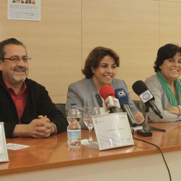 El Palacio de Congresos acogerá este sábado el VII Congreso Nacional de Desarrollo Humano