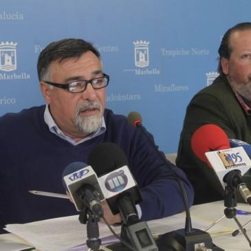 El Ayuntamiento se adelanta al plazo de la normativa estatal con la puesta en marcha un año antes del Portal de la Transparencia