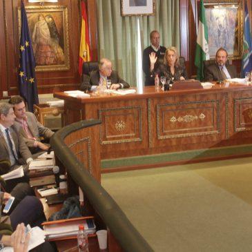 El Pleno aprueba definitivamente los presupuestos municipales de 2015 que apuestan por la recuperación, el empleo y las políticas sociales