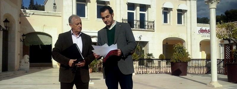 IU reitera la necesidad de ceder suelo educativo en Nueva Andalucía en sintonía con las peticiones de vecinos de El Ángel