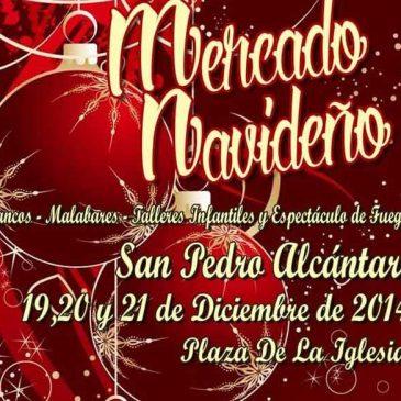 Nueva Andalucía acogerá una fiesta infantil y un cuenta cuentos este fin de semana