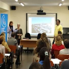 La sexta edición de la Feria Social de Marbella FIMA 2015 se celebrará el 21 de marzo en el Bulevar de San Pedro Alcántara