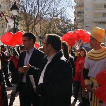 El PSOE SOSTIENE QUE LOS 10.500 AUTÓNOMOS DE MARBELLA PERTENECEN AL SECTOR MÁS CASTIGADO POR EL GOBIERNO DEL PARTIDO POPULAR