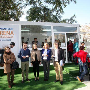 Comienzan las inscripciones para el nuevo Centro Deportivo Miraflores