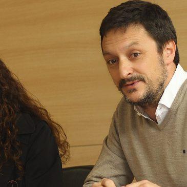 El Palacio de Congresos ha acogido la presentación del programa anual de actividades del Club Escalada Marbella