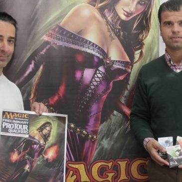 El Palacio de Ferias y Congresos Adolfo Suárez acogerá este sábado el torneo de cartas 'Magic The Gathering Protour Qualifiers'