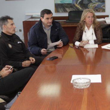 El Ayuntamiento impulsa un Plan de Modernización de la Policía Local