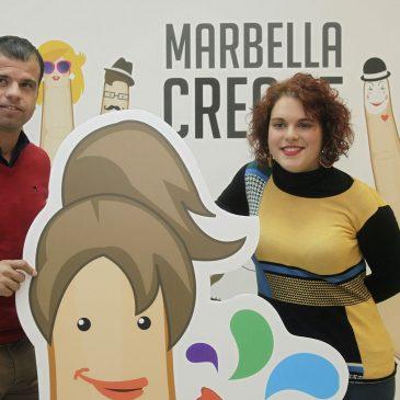 Marbella Crea 2015 con la apertura del plazo de inscripción de la Muestra Joven de Artes Plásticas