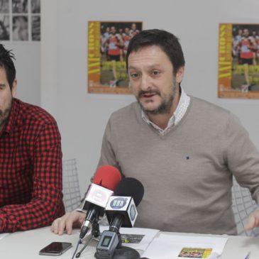 El XXI Cross San Pedro Alcántara reunirá a 800 corredores el próximo domingo en el Parque de las Medranas