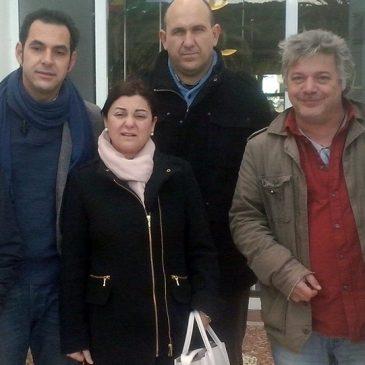 IU solicita al Gobierno de Rajoy que cumpla con su compromiso para invertir en la mejora turística