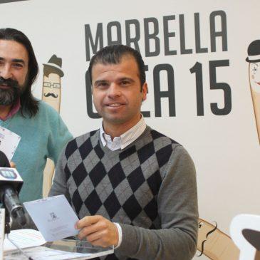 El programa Marbella Crea 2015 abre el plazo de inscripción de la Muestra Joven de Fotografía