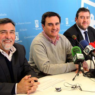 El congreso tecnológico 'Smart Living Marbella' avanzará las principales novedades del sector los días 19 y 20 de febrero en el Palacio de Congresos