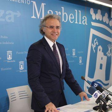 El Ayuntamiento de Marbella será el único representante español en la III Cumbre Gubernamental de Dubai