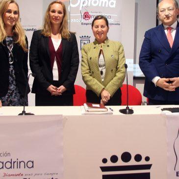 El Ayuntamiento y la Fundación Madrina organizan en el Centro Cultural Cortijo Miraflores el I Proyecto Emprendedoras Diamante Marbella
