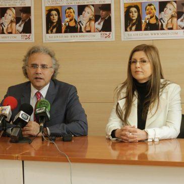 Marbella acogerá del 1 al 6 de marzo la III edición del Festival Internacional de Cine Ruso