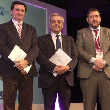 El Ayuntamiento presenta sus principales proyectos de ciudad inteligente en el Congreso 'Marbella Smart Living 2015'