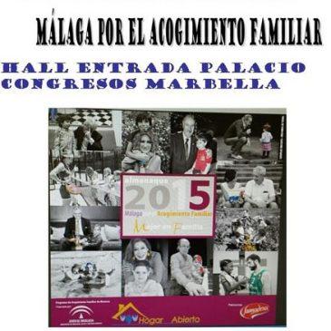 El Palacio de Congresos Adolfo Suárez acogerá una exposición fotográfica de Hogar Abierto