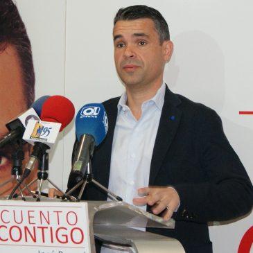EL PSOE EXIGE LA COMPARENCIA URGENTE DE LA ALCALDESA PARA EXPLICAR LA SITUACIÓN DE LA AMPLIACIÓN DEL PUERTO DE LA BAJADILLA