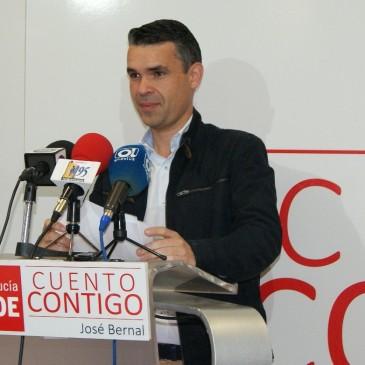 EL PSOE EXIGIRÁ EN PLENO QUE LOS PARADOS CONTRATADOS CON LOS NUEVOS PLANES DE EMPLEO SEAN EMPADRONADOS DE MARBELLA Y SAN PEDRO