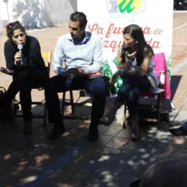 IU prioriza la garantía de los mínimos vitales y ofrecer mecanismos de participación directa a la ciudadana