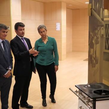 GAS NATURAL ANDALUCÍA Y EL AYUNTAMIENTO DE MARBELLA PRESENTAN LA EXPOSICIÓN MUSEO DEL GAS. ENERGÍA