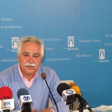 Marbella se suma al programa educativo de ahorro energético 'Hogares Verdes' de la Red Española de Ciudades por el Clima