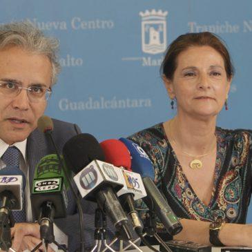 El Ayuntamiento y el Consulado Honorario de Rusia abren una oficina en Marbella para atender a los residentes de este país
