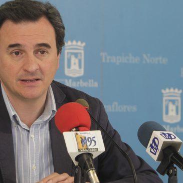 El Ayuntamiento recupera para uso público una nueva parcela de 1.545 metros cuadrados en la zona de Valdeolletas