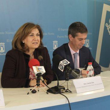 La ciudad acogerá en abril las Jornadas 'Comunicación para liderar' con la participación de expertos en la materia